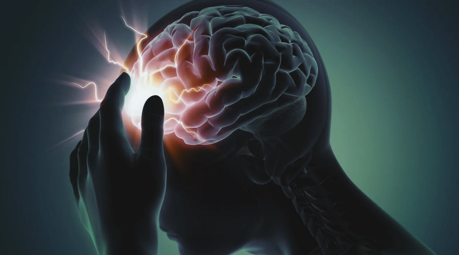 اعادة تأهيل السكتة الدماغية