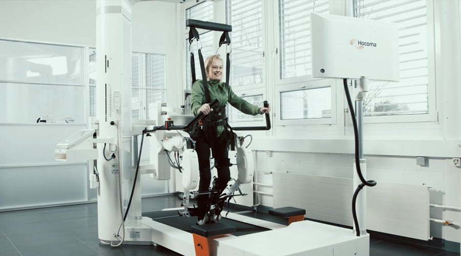 العلاج الفيزيائي في تركيا