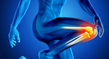 عملية استبدال الركبة