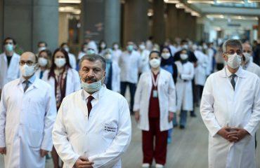 إسطنبول ستحتل مكانة صحية رائدة في العالم