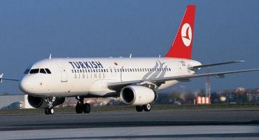 جدول مواعيد الرحلات الجوية ألى تركيا