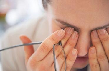 16 سببا لضبابية الرؤية المفاجئة