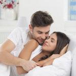 5 نصائح جنسية طبيعية للرجال