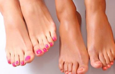 5 طرق للحفاظ على صحة القدمين